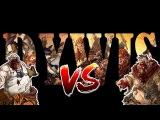Зомбицид vs Черная Чума - обзор настольных игр