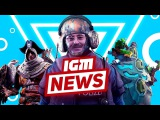 IGM News: Взлом Assassins Creed и чистка Dota 2