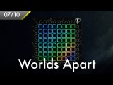 Seven Lions - Worlds Apart Launchpad Project by KrossFire
