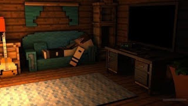 Выжить любой ценой 2-Занимаюсь фигнёй Выживание в МайнКрафт ПЕ Survival in MineCraft PE 1.2.11.4