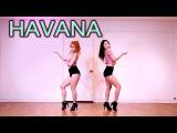 Camila Cabello Havana cover dance WAVEYA