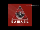 Samael - Hegemony (Full Album 2017) Industrial Black Metal