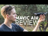 DJI Mavic Air | Everything you need to know!