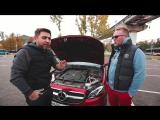 MERCEDES-BENZ E400 4MATIC COUPE - БОЛЬШОЙ ТЕСТ ДРАЙВ