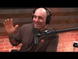 Джо Роган о бое Мейвезер-Макгрегор | FightSpace