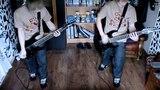 Celldweller - I Believe You (Tomas Mascinskas Guitar Cover)