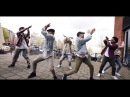 EZtwins :: 'The Space Between' by Cleopold :: Dance Choreography