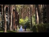 Свадебный клип изысканного торжества. Видеограф Максим Кривошеев. Полтава