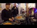 DJ's Scratching,  DJ Q-Bert & DJ Z-Trip!❤ designer con 2016