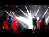 Танцы Минус - Половинка (Череповец, 26.05.2018)