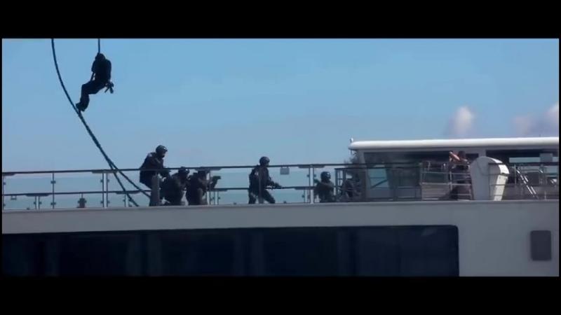 Эко Кобра – антитеррористическое подразделение специального назначения Австрии.