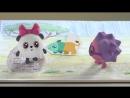 Малышарики Чей хвостик 64 серия Обучающие мультики для самых маленьких