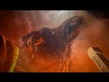Годзилла: Планета чудовищ / Godzilla: Monster Planet - трейлер №3 в Full HD (2017)