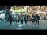 Fabolous - Flipmode Euanflow Vana Kim Choreography Hiphop Unit