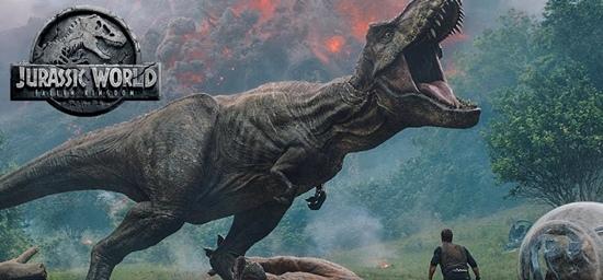 Jurassic World Fallen Kingdom In Hindi Dubbed Torrent
