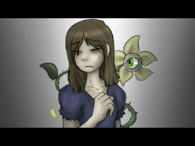 Hirari Hirari ~ Horrortale