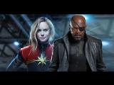 Сцена после титров - Мстители: Война Бесконечности (2018)