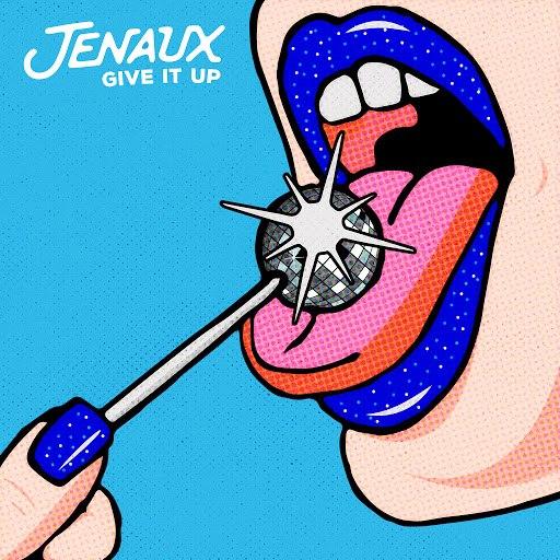 Jenaux альбом Give It Up