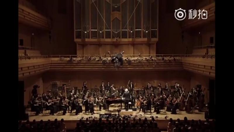 GACKT Weibo 04 12 2017 Tokyo Philharmonic Symphony Orchestra 2 Karei naru kurashikku no tabe 2015 P S I LOVE U