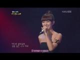 Hyorin (SISTAR) - Memories