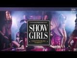 CABARET SHOW GIRLS - АННА СЕМЕНОВИЧ | 20 АПРЕЛЯ 2018