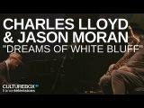 Charles Lloyd &amp Jason Moran - Dreams of White Bluff - Live @ Jazz sous les pommiers 2016