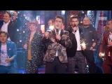 Однажды в России: Формула песни про Новый год