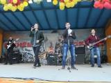 Сурков Виталий, Аретов Артем, Ледков Илья, Уваров Сергей, Павел Ротару Bon Jovi Its My Life