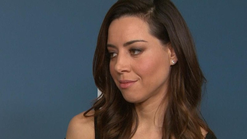 Aubrey Plaza Says She's Ready For a 'Parks and Rec' Revival