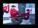 Леша Свик - #Неодета, Я хочу танцевать, Заложница на Радио ENERGY