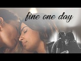 Alex &amp Maggie We're gonna be fine one day (TRMC)