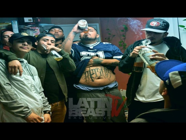 Sloe One - G Funk (Official Music Video)