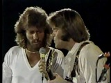 Bee Gees, Glen Campbell, Willie Nelson - Live Medley 1979
