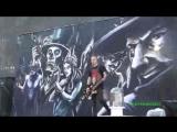 VOLBEAT LIVE METLIFE STADIUM NJ MAY 2017