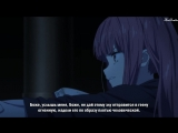 Jashin-chan Dropkick | Cожительство с демоном- трейлер (RUS SUB)