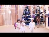 Новый год 2018 в Детском саду 29, группа