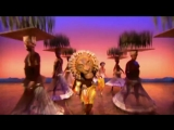Бродвейский мюзикл Король Лев(Восхитительное зрелище ))