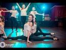 Bachata lady style. Школа танцев SТАНЦИЯ. Челябинск