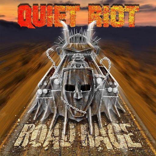 Quiet Riot альбом Road Rage