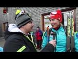 Анастасия Кузьмина, интервью для Kalashnikov Media (Рупольдинг, январь 2018)