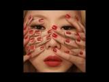 Завораживающие оптические иллюзии на лице