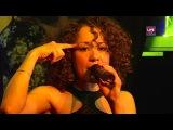 Ida Corr &amp Camille Jones - The Creeps (Live @ Club Drive) (2008)