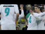 Второй гол Роналду в матче против