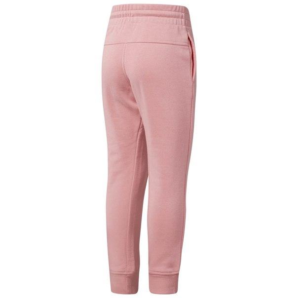 Спортивные брюки для девочек French Terry