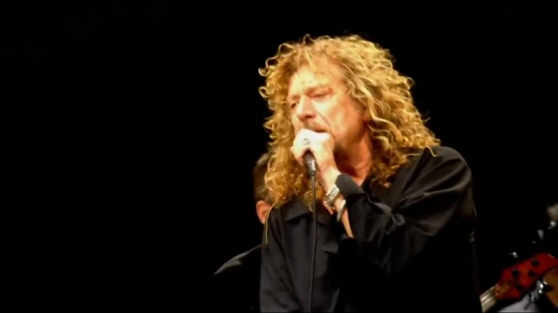LED ZEPPELIN-For Your Life