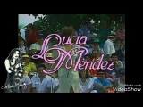 Corazon de piedra..LUCIA MENDEZ