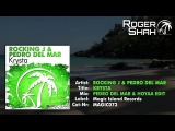 Rocking J &amp Pedro Del Mar - Krysta (Pedro Del Mar &amp Hoyaa Radio Edit)