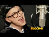 Block B - Movie's Over MV feat.