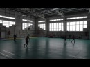 ФК «Бавария Светлое» - ФК «Интер»   2 тайм
