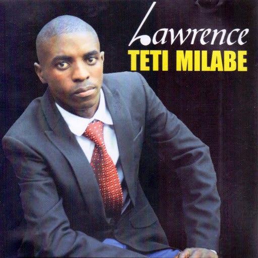Lawrence альбом Teti Milabe